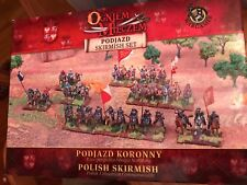 Polish Skirmish Set - POL-13 - By Fire and Sword - NIB