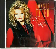 Bonnie Tyler – Silhouette In Red   CD