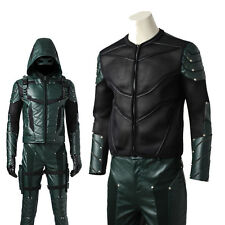 Newest Green Arrow 5 Oliver Queen Cosplay Undershirt Just Underwear Custom Size