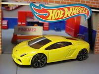 Mattel Hot Wheels Fast /& Furious Lamborghini Gallardo LP 560-04   4//5