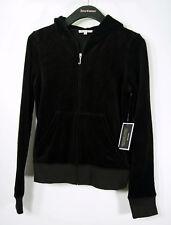 NWT Juicy Couture Tracksuit July Old School Velour Original Jacket Hoodie Pants