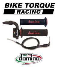 Yamaha FZS1000 Fazer Domino KRR Quick Action Throttle Kit