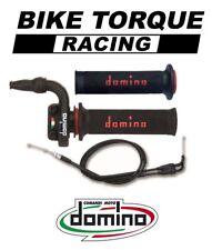 Kawasaki Z750  Domino KRR Quick Action Throttle Kit