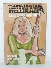 John Constantine HELLBLAZER: LADY CONSTANTINE TPB - Diggle SUDZUKA - Vertigo DC