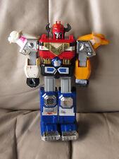 "Voltron : 1998 Bandai : 9"" Robot Figure"