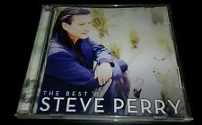STEVE PERRY - THE BEST OF... CD
