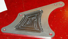 SHORROCK C75 supercharger alloy mounting bracket for SPRITE/MIDGET-NEW!
