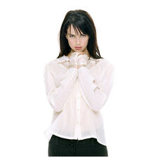 The L Word Mia Kirshner as Jenny Schecter in White 8 x 10 inch photo