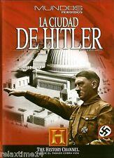 Lost Worlds:Hitler S Supercity - La Ciudad De Hitler New Dvd