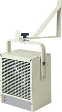 Dimplex DGWH4031 Garage Workshop Heater 4000 Watt 240 Volt in Almond White