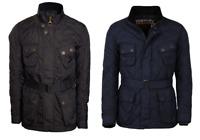 Superdry Nylon Time Trials Jacket Coat - Mens - Black or Navy - S M L