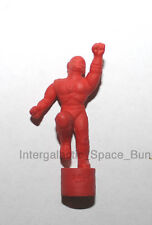 "1979 Japan DC Comics Japanese The Flash  Pencil Topper 1"" Keishi Figure"