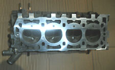 Rover Metro, Rover 200 Series Cylinder Head 8 Valve with Dissy Cap Man F/Pump.