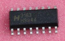CA3183    5-fach NPN-Transistor-Array