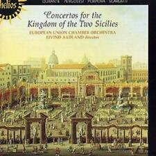 Various : Concerto for Kingdom of 2 Sicilies CD (2003) ***NEW***