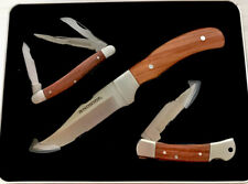 Winchester Knife Set (Philip R. Goodwin Edition)