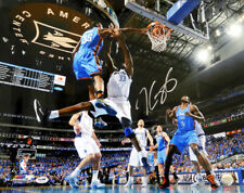 Kevin Durant Autographed Signed 16x20 Photo OKC Thunder PSA/DNA COA ITP #3A97670