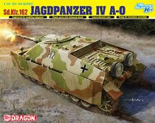 Dragon 1/35 escala, Jagdpanzer IV A-0 - D6843 - 6843