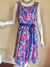 NEW Size 18 Jacqui E Dress, RRP $169.95