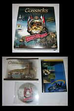 Gioco per PC - COSSACKS EUROPEAN WARS - CDV 2000