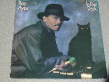 Roy Ayers – In The Dark LP        1984    JAZZ / FUNK / DISCO