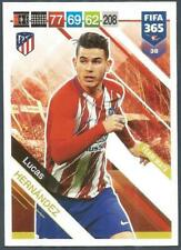 FIFA 365 ADRENAYLN XL 2019- #038-ATHLETICO MADRID-LUCAS HERNANDEZ