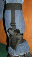 USA Mfg Quality Ankle Holster Compact Small Universal Automatic Pistol