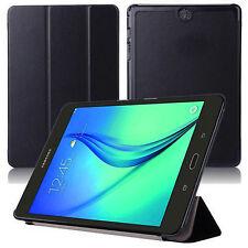 Cover für Samsung Galaxy Tab A SM-T550 9,7 Tasche Hülle Etui SM-T551 SM-T555 O66