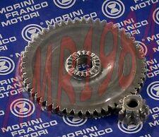 INGRANAGGIO M/MOTO IN COPPIA MALAGUTI GRIZZLY 50 MOTORE S5N CODICE 61108700