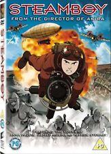 Steamboy (DVD)