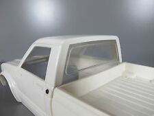 Tamiya 1/10 Toyota Hilux Bruiser Mountaineer Rear Cab Clear Hard Plastic Window
