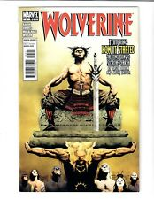 WOLVERINE FEATURING HOW IT STARTED #5 MAR 2011 MARVEL Comic.#99346D*6