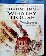 The Haunting of Whaley House NEW! Blu-ray Disc,HORROR, TRUE EVENT, SCARY
