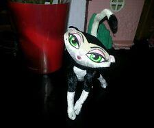 """Bratz Petz Cat Poseable Leg Beautiful KITTY CAT 8"""" Plush Stuffed Animal"""