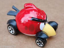 2012 Hot Wheels RED BIRD 47/247 New Models LOOSE Red