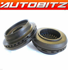 FOR FIAT PUNTO, GRANDE 2005-2010 FRONT TOP SHOCKER STRUT MOUNTING BEARINGS 2PCES