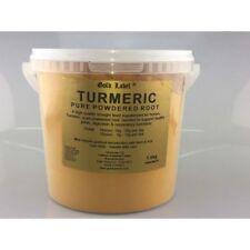 1.5kg Tub Gold Label Garlic Powder - Pure Natural Garlic Horse Supplement