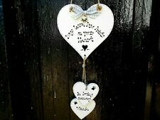 🐾 New Personalised Pet Dog memorial,Pet loss gift/ plaque/ heart/ sign🐾