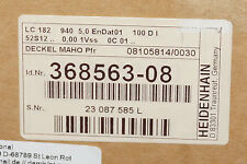 Heidenhain Maßstab LC 182-940 mm 368563-08  LC 182 - 940