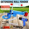 ESTENSIONE FENDER ROLLING + 1500W HEAT GUN ROLL AUTO Fender Roller