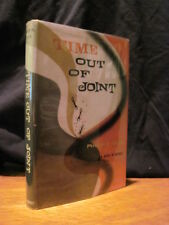 Time Out of Joint by Philip K. Dick HC First 1st Like New Hardcover 1959