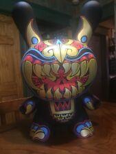 "Jessie Hernandez Custom 20"" Inch a Dunny Kidrobot 1/1 Super Rare NYCC SDCC 2015"