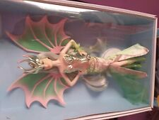 Barbie mythical creatures dragon doll