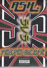 DVD NEUF ASH TOKYO BLITZ