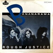 "Bananarama - Rough Justice - Vinyl 7"" 45T (Single)"