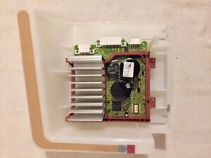 GE Washer Vsd inverter WH12X10191   (A1137)