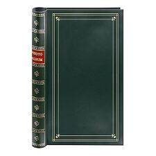 Pioneer BDP-35 Spiral 4x6 Photo Album Hunter Green (Same Shipping Any Qty)