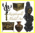 Knightsgold Metal Art