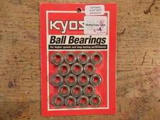 H-037 Bearing Set / BS16 - Kyosho Inferno Turbo Burns USA-1 Burns Landmax GP-20