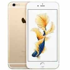 APPLE IPHONE 6S 16GB GOLD GRADO A+++ PARI AL NUOVO + GARANZIA E ACCESSORI